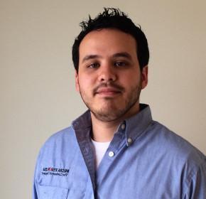 Erick Mendoza