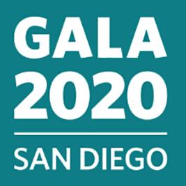 GALA 2020 San Diego