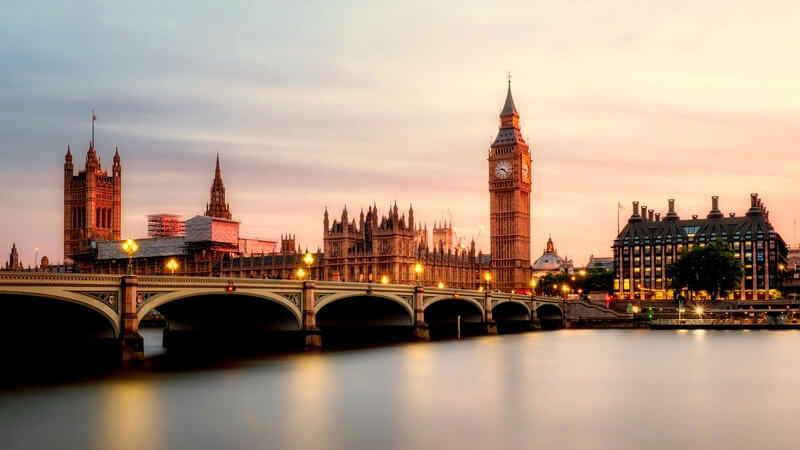 Conference Rental Expands European Operations with London Office