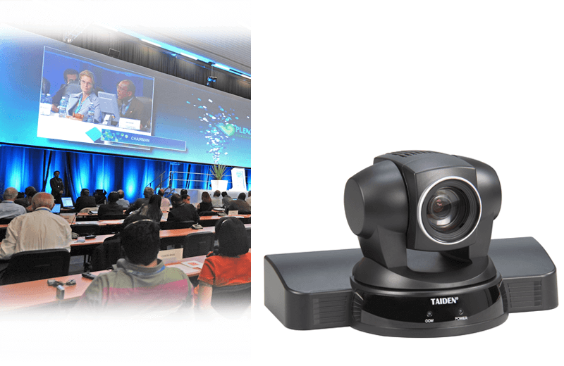 Automatic Video Tracking
