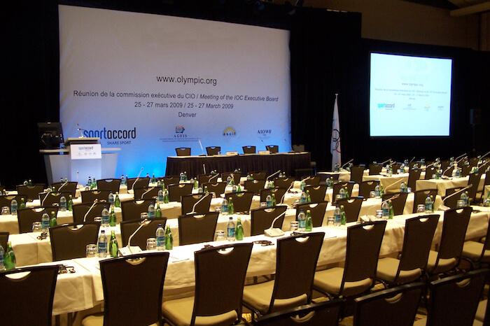 SportAccord International Convention