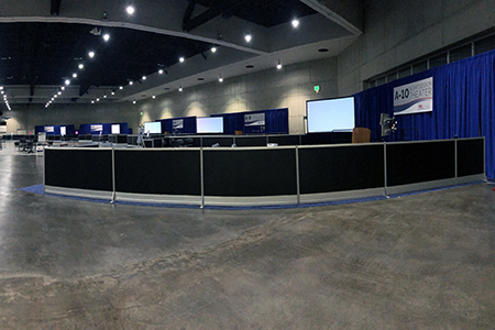 Corporate Annual Meeting and Exhibition